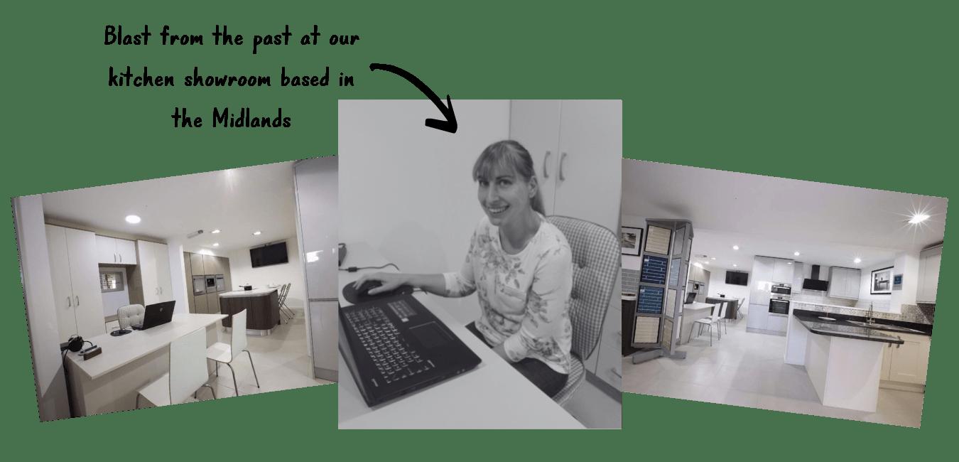 Experienced freelance kitchen designers